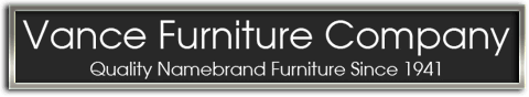 Vance Furniture Company Logo